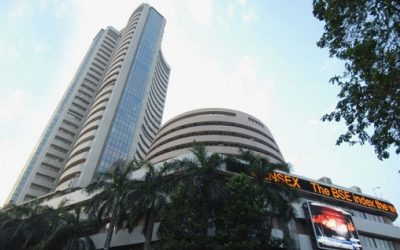 Equity Markets Stare at a Lacklustre Year Ahead