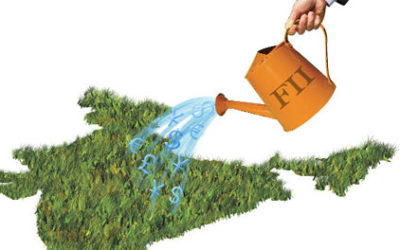 FIIs back to investing in India, but are very cautious right now